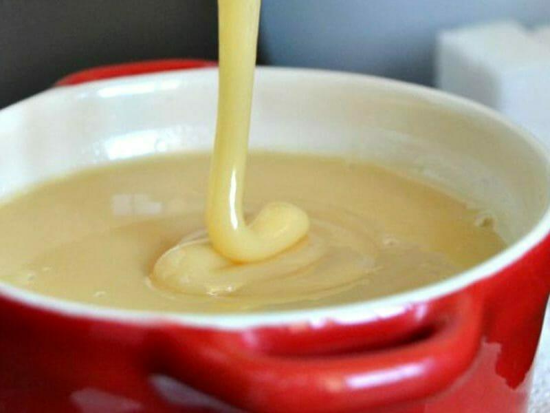 flan lait concentr sucr a propos de flan soyeux silk. Black Bedroom Furniture Sets. Home Design Ideas