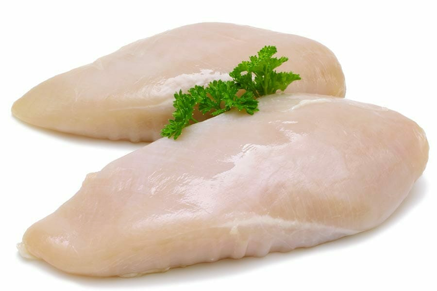 Escalopes de poulet au thermomix cookomix - Cuisiner des escalopes de poulet ...