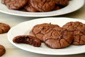 Cookies brownies