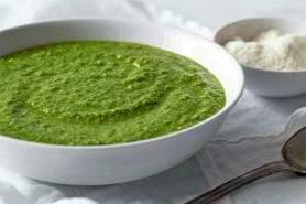 Pesto au Thermomix