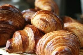 Croissants au Thermomix