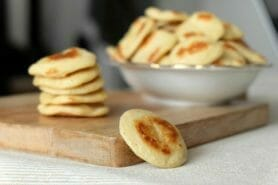 Blinis au Thermomix