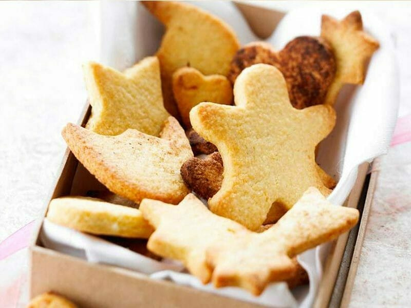 recettes biscuits de noel thermomix. Black Bedroom Furniture Sets. Home Design Ideas
