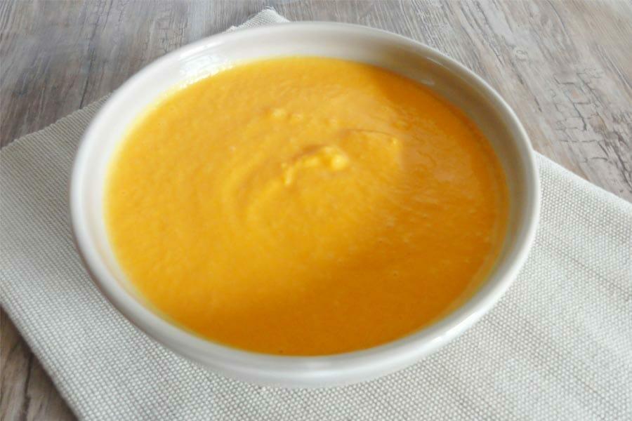 Soupe detox au thermomix cookomix - Recette soupe thermomix ...