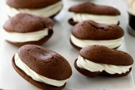 Whoopies au Thermomix