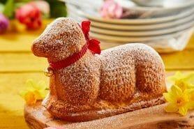 Lamala (agneau de Pâques)