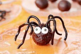 Truffes araignées