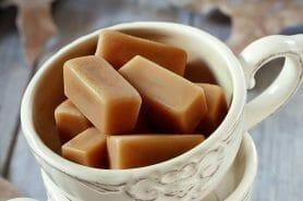 Caramel mou au beurre salé