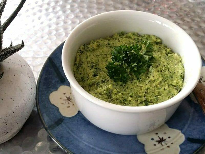 Fromage végétal de noix de cajou au Thermomix