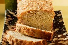 Cake au thon au Thermomix