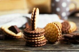 Petit prince au chocolat