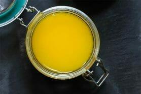 Beurre clarifié – Ghee au Thermomix