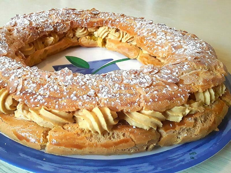 Paris-Brest au Thermomix