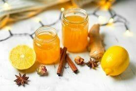 Gelée de citrons au Thermomix