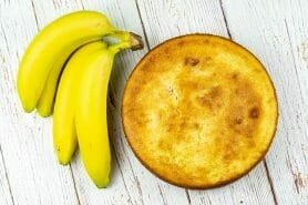 Moelleux coco-bananes