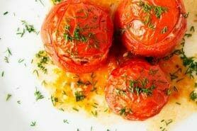 Tomates farcies au Thermomix