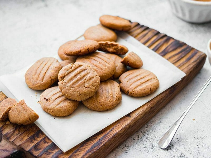 Biscuits à la cardamome au Thermomix
