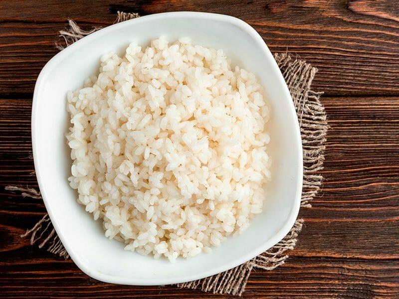 La cuisson du riz au Thermomix