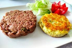 Steak tartare au Thermomix