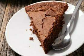 Gâteau chocolat noix de coco au Thermomix