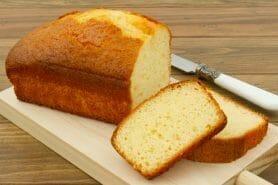 Cake aux petits suisses au Thermomix