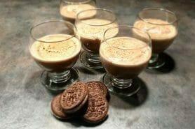 Crème dessert Oréo au Thermomix