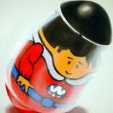 Illustration du profil de Bidi