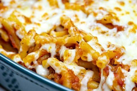 Macaronis au thon Thermomix par Minou