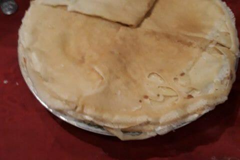 Pâte à crêpes au Thermomix