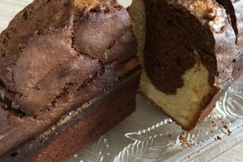 Cake express au Thermomix