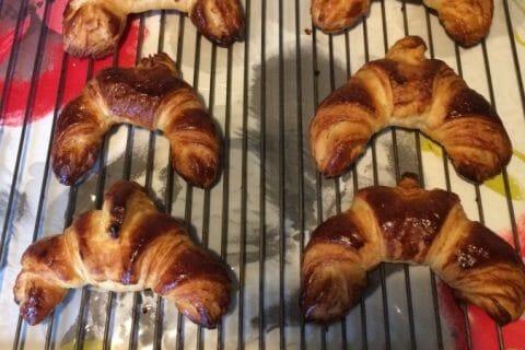 Croissants Thermomix par andrejry