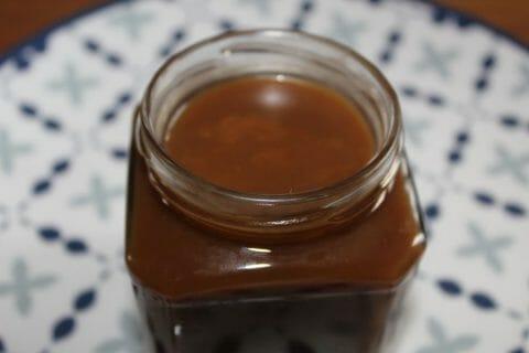 Salidou – Caramel au beurre salé Thermomix par Erghy