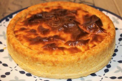 Flan pâtissier sans pâte Thermomix par Erghy