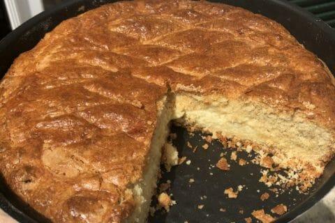Gâteau basque Thermomix par Thermodébo