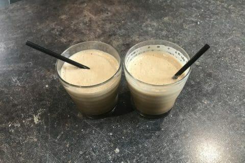 Café latte frappé Thermomix par Fafa