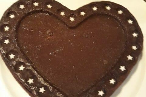 Cakounet au chocolat au Thermomix