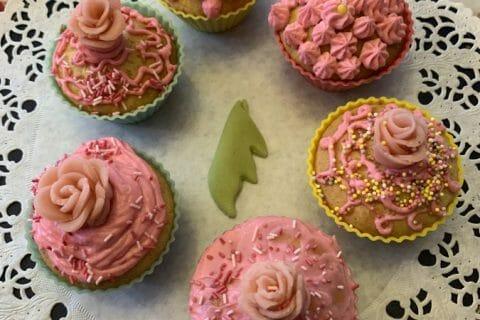 Cupcakes au nutella au Thermomix