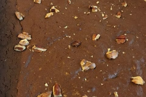 Brownies Thermomix par Stephanie_5