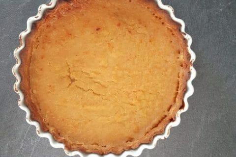 Tarte pommes râpées citron Thermomix par Cathy21