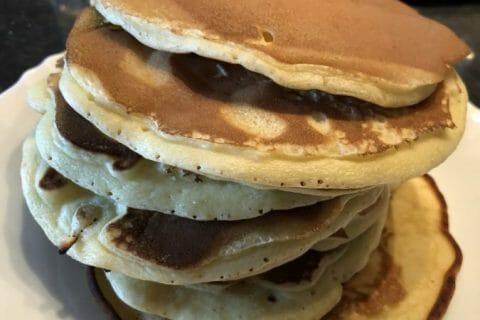 Pancakes Thermomix par CrossZaWorld