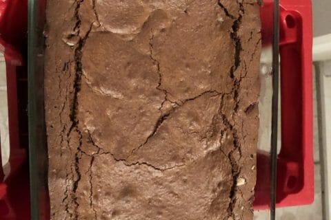 Brownies Thermomix par CrossZaWorld