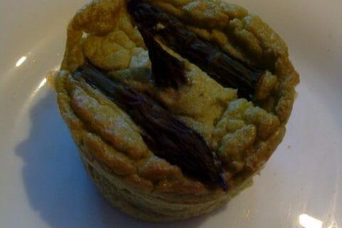 Flan aux asperges et parmesan Thermomix par Syriaubenthi