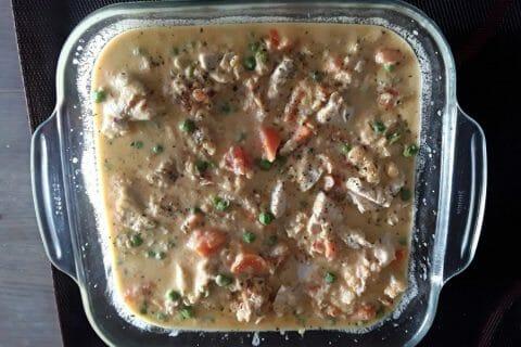 Curry de poulet aux patates douces Thermomix par Lulue25