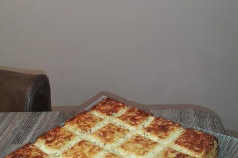 Galettes de pommes de terre au four Thermomix par Matmel
