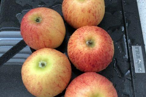 Crumble aux Pommes Thermomix par dimitri.lapilus@gmail.com
