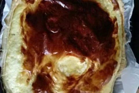Tarte au fromage Thermomix par Mali_Ya