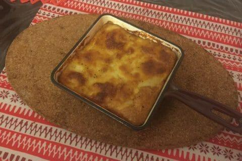 Tortilla de patatas Thermomix par Marifati