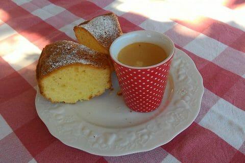 Gâteau mollet Ardennais Thermomix par christine1969
