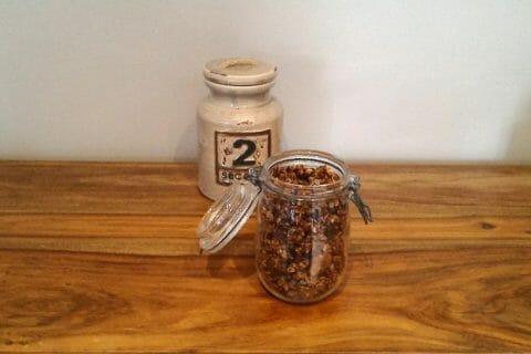 Granola au chocolat Thermomix par christine1969