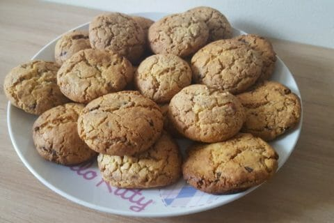 Cookies américains Thermomix par Linny